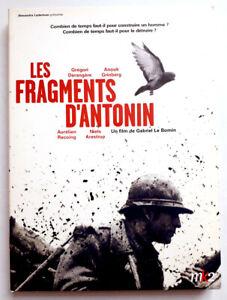 Les-fragments-d-039-Antonin-LE-BOMIN-COLLETTE-Dvd-Mk2-tres-bon-etat