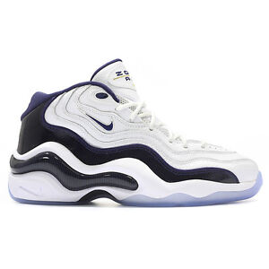 NIKE-Scarpe-UOMO-Shoes-034-Air-Zoom-Flight-96-034-NEW-Sneakers-NUOVE-Men-PENNY-Olympic