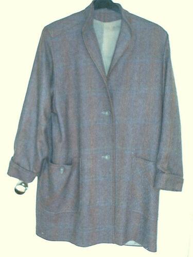Heather Wollen James Made In 16 kleur Scotland Pringle voor lente Tweedy jas fggIqzwrx