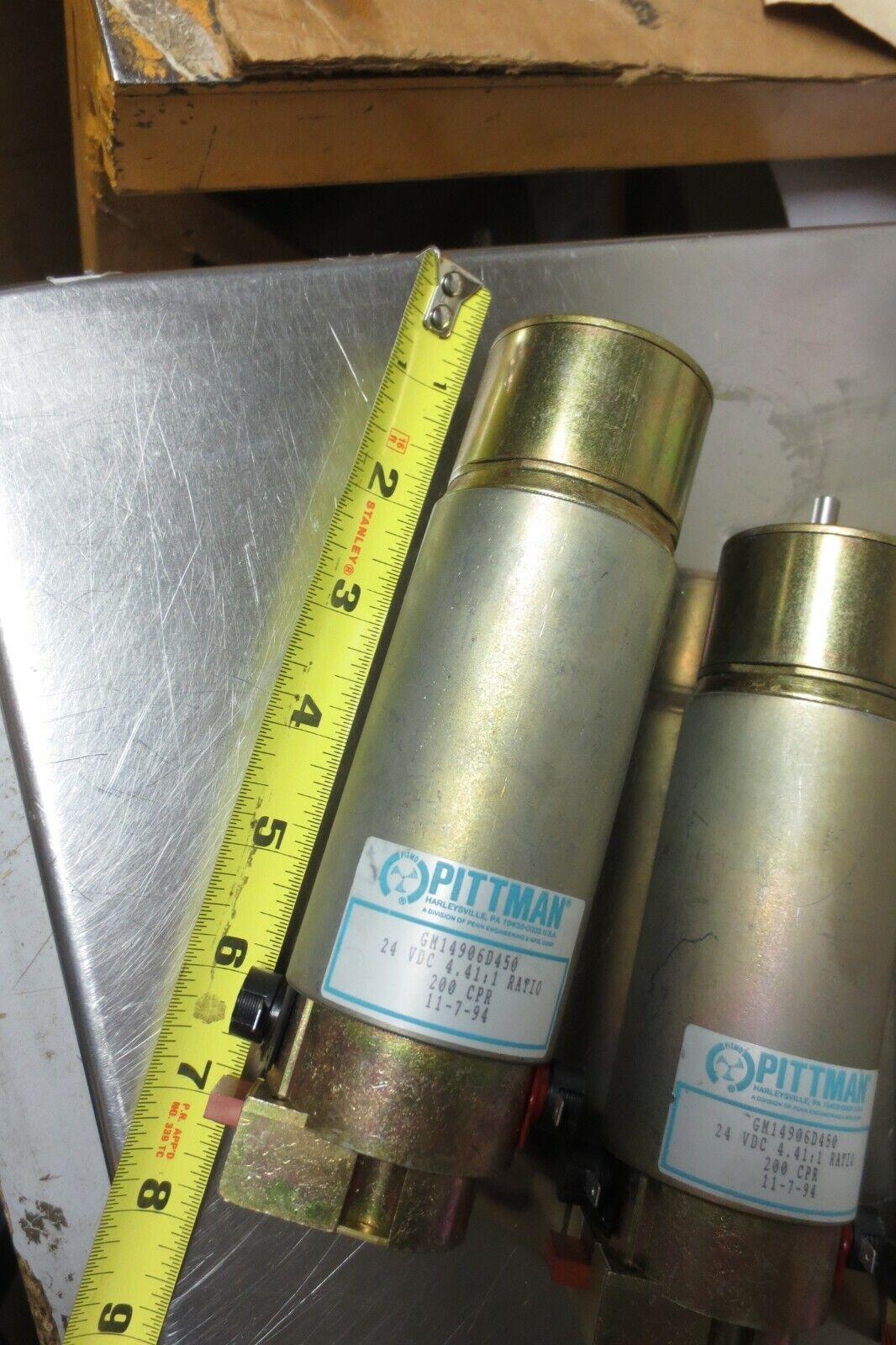 Pittman 14202D764 with 30 day warranty