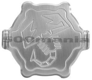 TAPPO SPINTEROGENO FIAT 500 F/L/R e FIAT 126 CON LOGO ABARTH