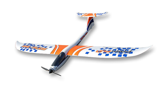 Dynam Sonic Electric Glider RTF 1850mm PNP no Tx Rx Bat Chg