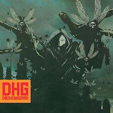 Dodheimsgard - Supervillain Outcast - 2007 Moonfog / The End - 2.17