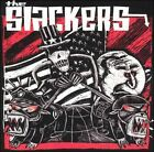 International War Criminal [EP] [EP] by The Slackers (CD, Jun-2004, Thought Squad)