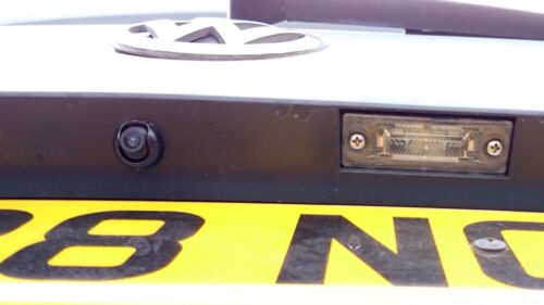 VW t5 Transporter t4 Crafter Sprinter Vito Umgekehrte Parken Rückfahrkamera Set
