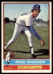 1976-O-Pee-Chee-Rick-Rhoden-439