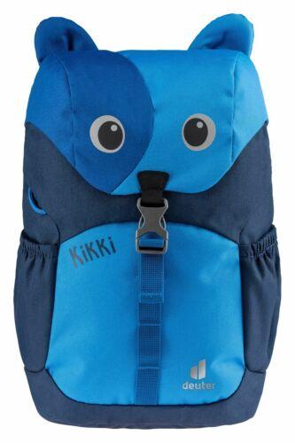 Deuter New Logo Kikki US Sac à dos COOLBLUE-Midnight Bleu