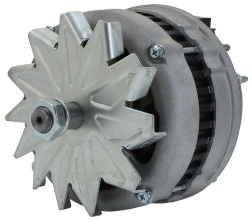New Alternator 592769 KHD Deutz A13N271 117-7328 12301