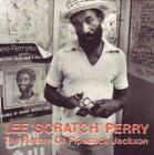 The Return Of Pipecock Jackxon von LeeScratch Perry (2011)
