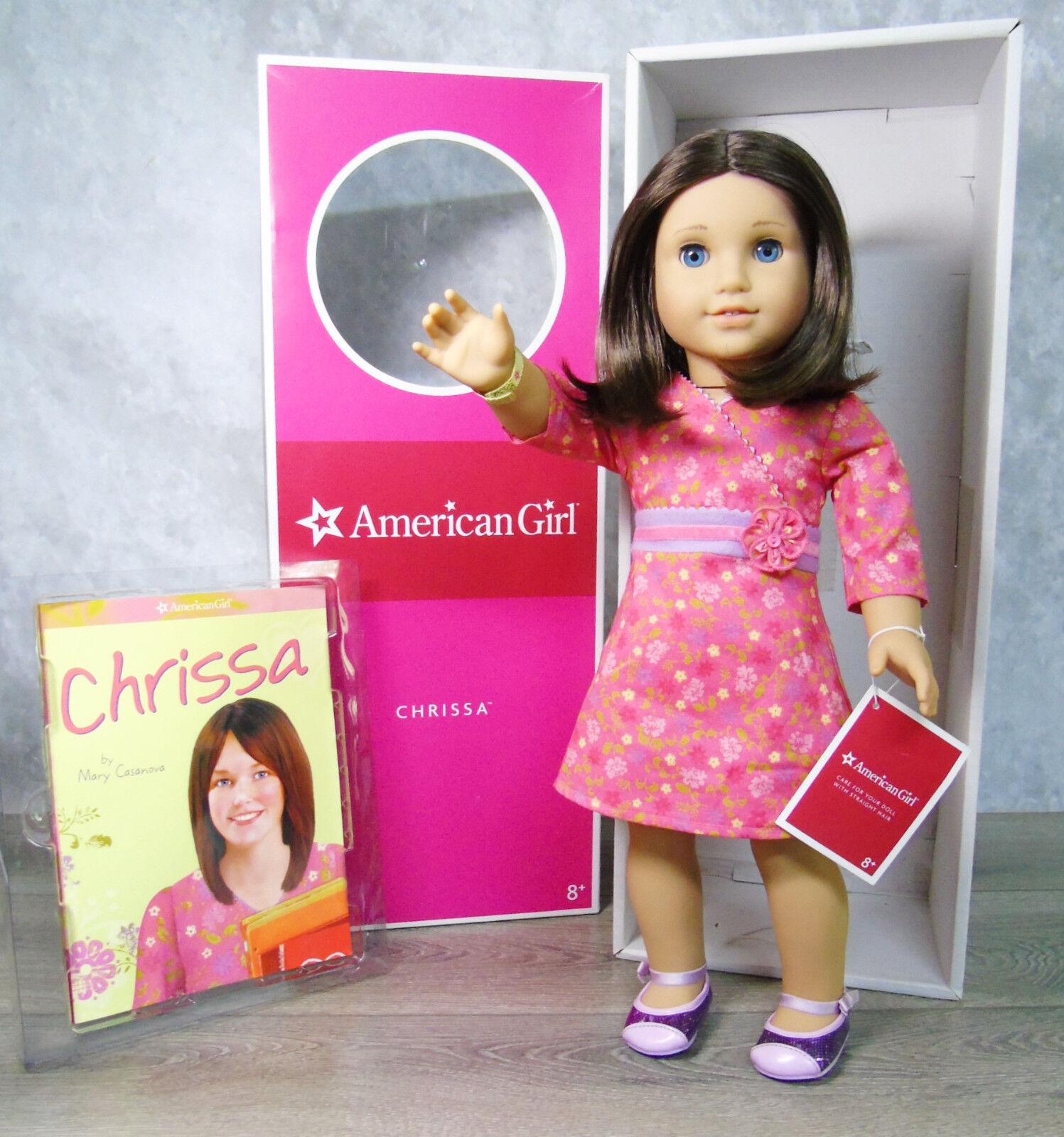 American Girl 18