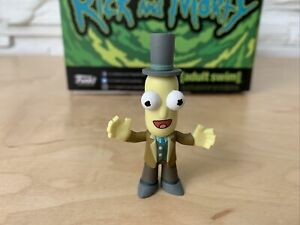 Funko-Mystery-Mini-Rick-And-Morty-Series-3-Professor-Poopy-Butthole