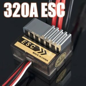 320A-Brushed-Fahrregler-Speed-Controller-ESC-fuer-1-10-1-8-RC-Truck-Auto-RC630