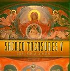 Sacred Treasures V: From a Russian Cathedral (CD, Oct-2007, Hearts of Space)