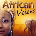 African Voices: N'Chant Nguru by N'Chant Nguru (CD, May-2007, Global Journey)