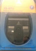 Jl Audio Xb-btu Universal Positive Negative Battery Terminal 1/0 2 4 8 Awg