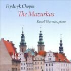 Chopin: The Mazurkas (CD, Sep-2012, 2 Discs, Avie)