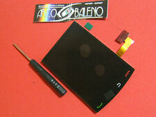 DISPLAY LCD +TOUCH SCREEN PER BLACKBERRY STORM 2 9520+GIRAVITE TORX T5 VETRO