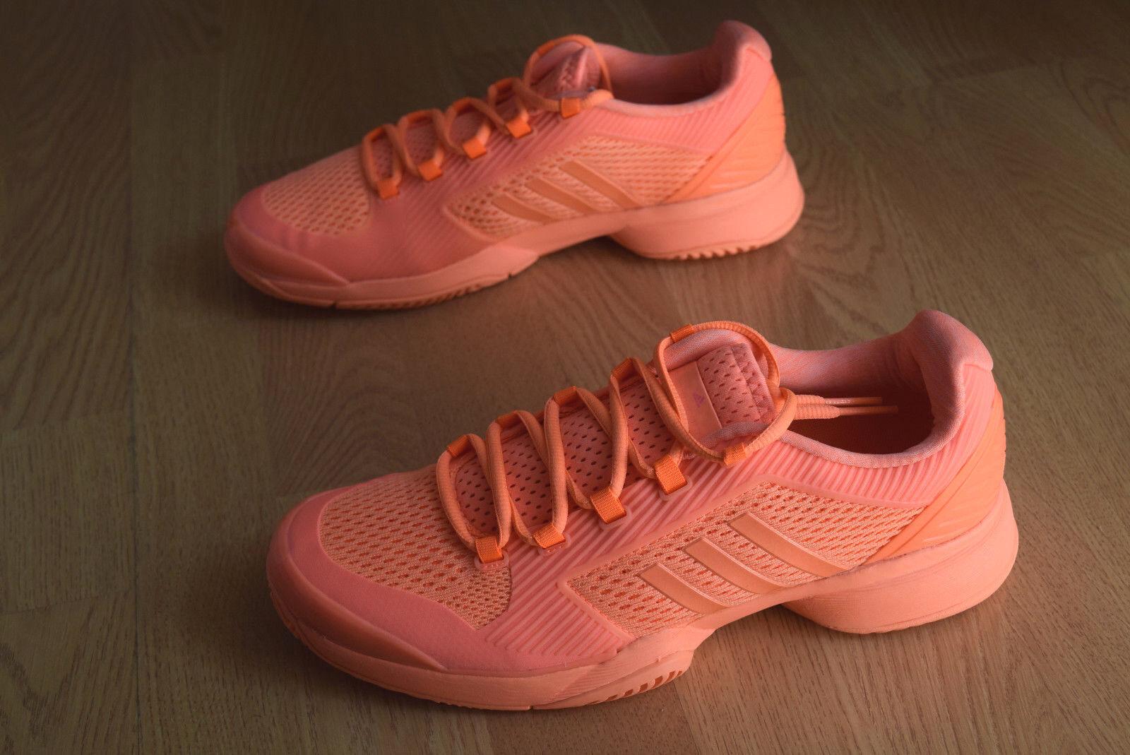 Adidas Stella Mccartney Barricade 2016 asmc asmc asmc 37 38 40,5 tenis s78495  minorista de fitness