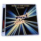 As One by Kool & the Gang (CD, Nov-2013, BBR (UK))