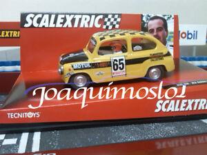 SCALEXTRIC-SEAT-600-MIA-BARDOLET