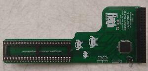 Amiga 500 RGBtoHDMI CPLD Longboy version.