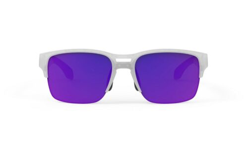 Rp Optics MLS Violet SP584291 RUDY PROJECT Occhiali da sole spinair 58 Ghiaccio Opaco