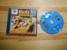 CD Hör Kinder Bob der Baumeister - Hurra, es schneit (ab 3 J.) BMG / EUROPA