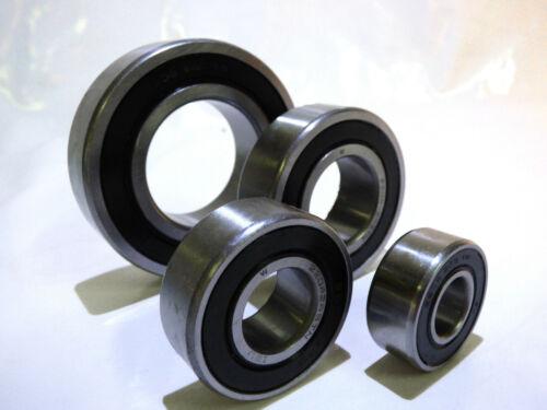 1 Stück Pendelkugellager Pendellager 2210 2RS 50 x 90 x 23 mm