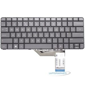 New-For-HP-Spectre-X360-13-4007NA-Laptop-Notebook-Keyboard-Backlit-Backlight-UK