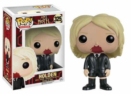 Funko Pop Television 325 American Horror Story Hotel 9140 Holden