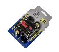 Bullz Audio 12 Volt 150 Amp Car Audio Stereo Circuit Breaker Fuse   Bcb150a on sale