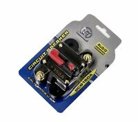 Bullz Audio 12 Volt 150 Amp Car Audio Stereo Circuit Breaker Fuse | Bcb150a on sale