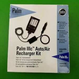 Palm-3c-IIIc-Auto-Air-Recharger-Kit-and-Accessories-Car-Charger