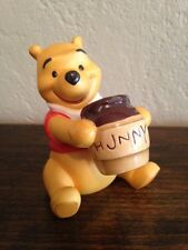 WDCC Winnie the Pooh - Member figure box and COA - Disney