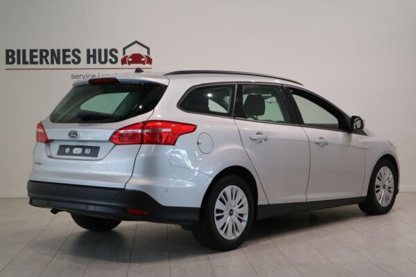 Ford Focus 1,5 TDCi 120 Business stc. - billede 1