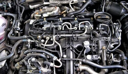 INTAKE MANIFOLD 03L129711AG P2015 REPAIR BRACKET AUDI VW SEAT SKODA 2.0 TDI