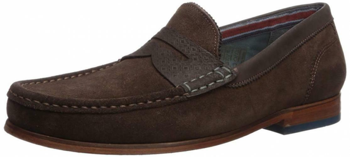 Ted Baker homme xapon Mocassin