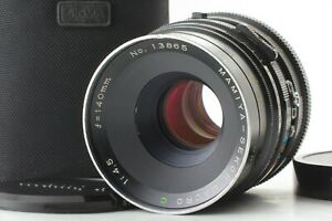 EXC-3-Mamiya-Sekor-C-140mm-f-4-5-Macro-per-RB67-LENTE-Pro-S-SD-DAL-GIAPPONE-8