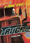 Trucks 0031398687634 With Brendan Fletcher DVD Region 1