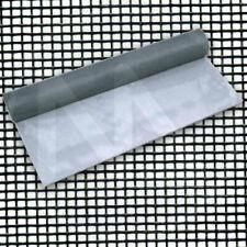 80cm Rotolo 30 mt Maurer Rete Zanzariera in Alluminio Extra 18X14 mm Altezza  H