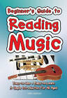 Beginner's Guide to Reading Music: Easy to Use, Easy to Learn; a Simple Introduction for All Ages by Jake Jackson, Alan Charlton (Spiral bound, 2011)