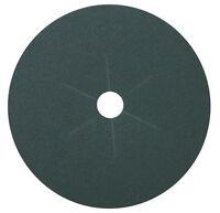 7 Floor Sander Edger 100grit Sanddisc Pack Of 25
