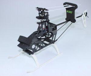 Blade-200-SR-X-w-Heliframe-w-Main-Blades-Prop-Swashplate-Canopy-Tail-Motor