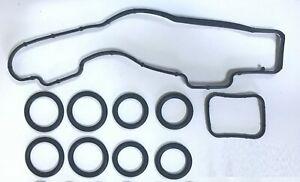Sellos-de-eje-de-Balancin-Cubierta-Junta-Colector-Citroen-Peugeot-1-6HDI-Ford-1-6-TDCi-VOLVO-1-6