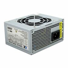 CIT 400W Micro ATX PSU Slim Power Supply Quiet Fan M-400U