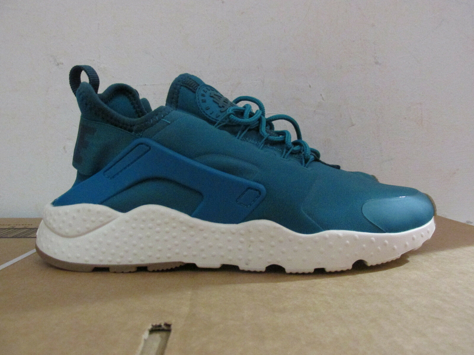 Nike air huarache ultra womens 859511 402 trainers sneakers shoes SAMPLE
