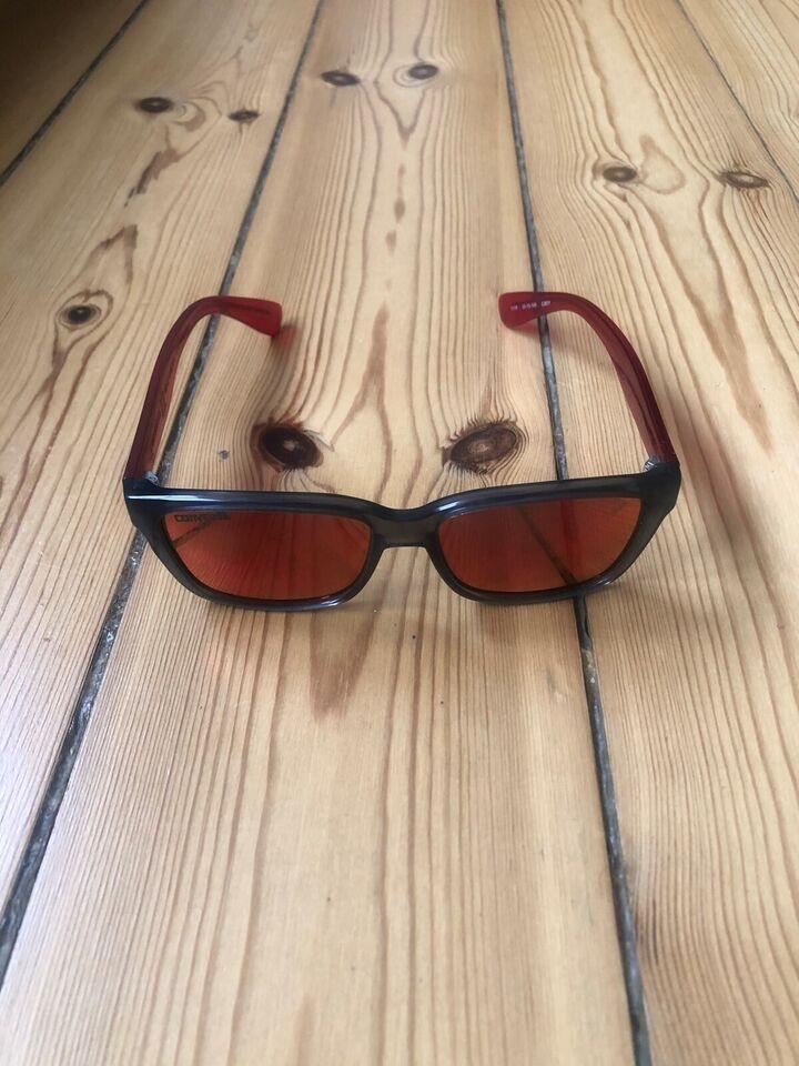 Briller, Løbebrille tribrille, Converse