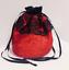 Crushed-Velvet-amp-3-034-Lace-Dolly-Evening-Handbag-Purse-Wedding-Bridesmaid-Bag thumbnail 6