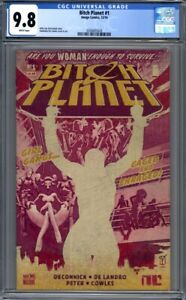 Bitch-Planet-1-Image-Comics-Sold-Out-1st-Print-CGC-9-8