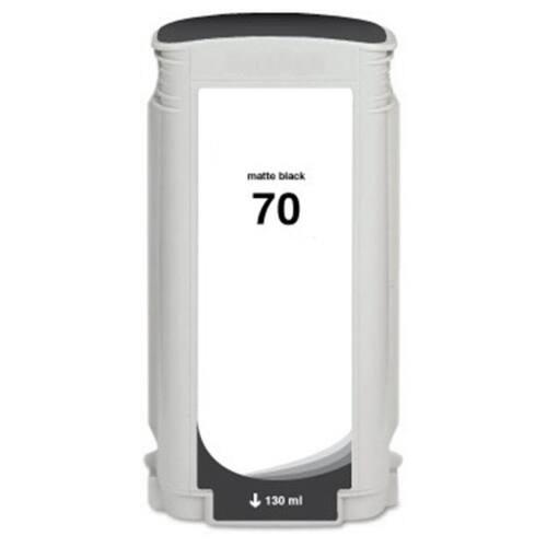 8pk Compatible for HP 70 ink cartridges DesignJet z2100 z5200